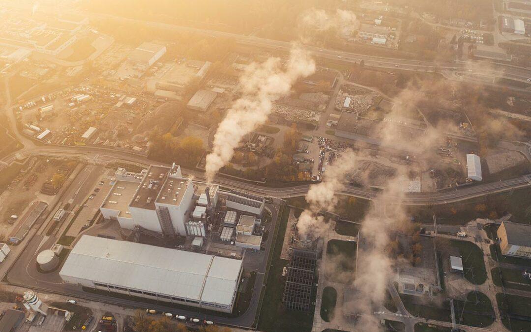 Højere klimaafgifter til virksomheder